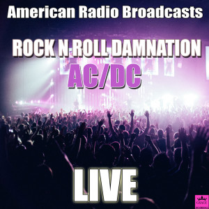 Listen to Let There Be Rock (Live) song with lyrics from AC/DC