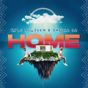Album HOME from Kyle Deutsch