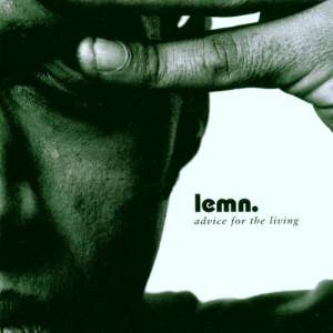 Album Advice For The Living from Lem