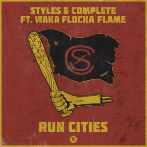 Album Run Cities from Styles & Complete
