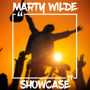 Album Showcase from Marty Wilde