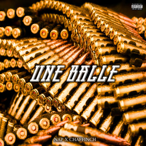 Album Une balle from NAP