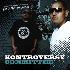 Album Angel from Kontroversy Committee