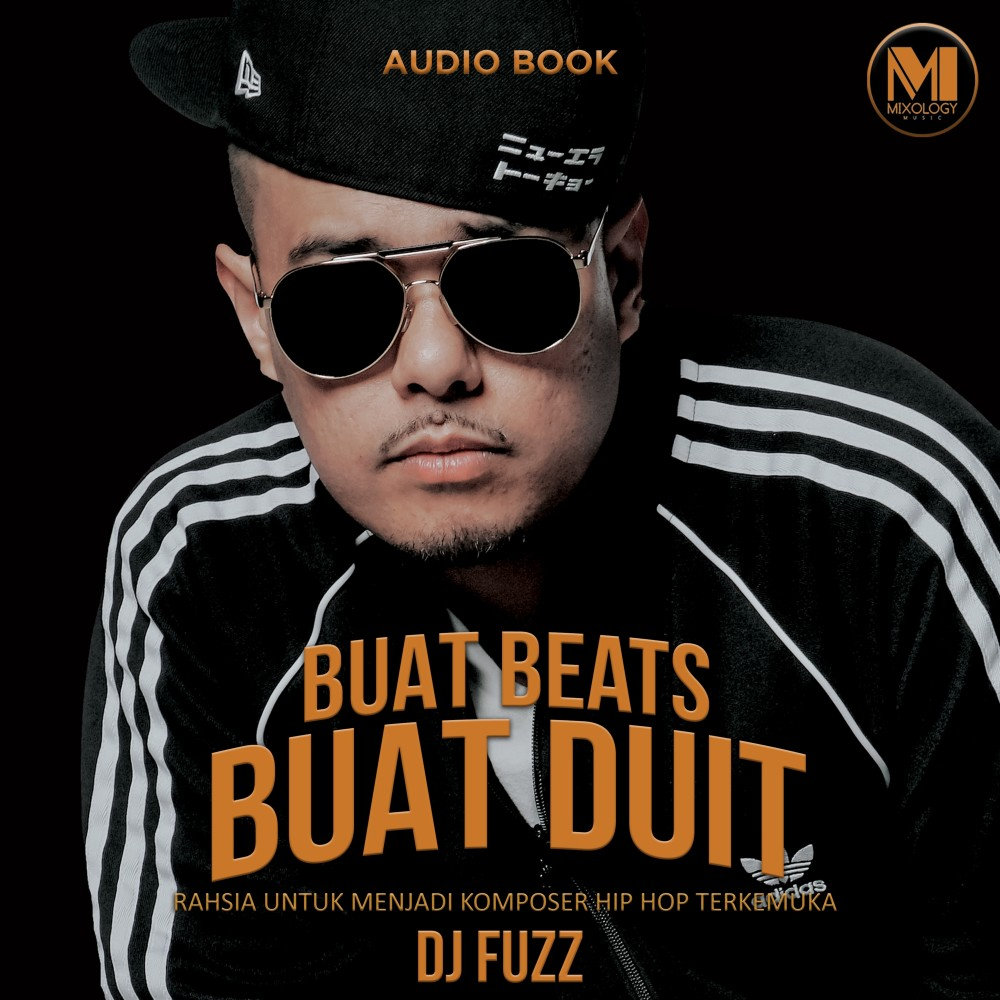 Buat Beats Buat Duit (Audio Book)