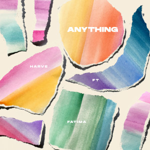 Album Anything from Fatima