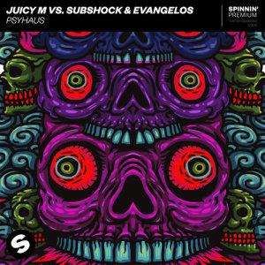 Listen to Psyhaus song with lyrics from Juicy M