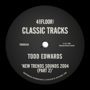 New Trends Sounds 2004, Pt. 2