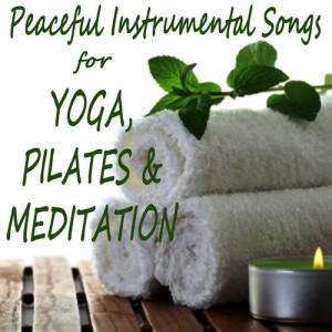 Peaceful Instrumental Songs for Yoga, Pilates & Meditation