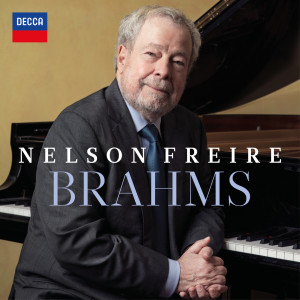 Album Nelson Freire: Brahms from Nelson Freire