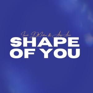 Isaiah J. Medina的專輯Shape of You