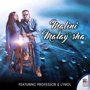 Album Malay'sha from Malini