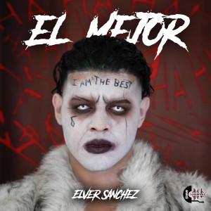 Album El Mejor from Elver Sanchez