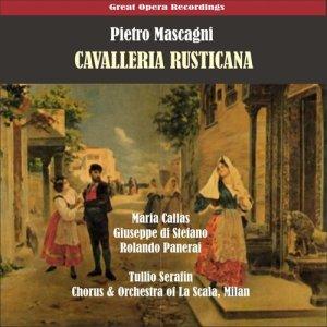 Listen to Cavalleria rusticana: Preludio song with lyrics from Orchestra Del Teatro Alla Scala, Milano