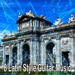 Album 8 Latin Style Guitar Music from Guitar Instrumentals