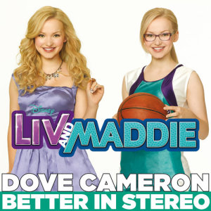 Dove Cameron的專輯Better in Stereo