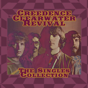 Album The Singles Collection from Creedence Clearwater Revival