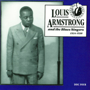Louis Armstrong的專輯Louis Armstrong And The Blues Singers, 1924 - 1930 CD4