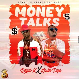 Album Money Talks from Royal K