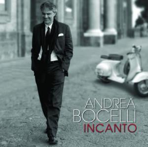 Andrea Bocelli的專輯Incanto