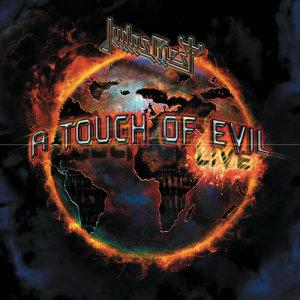 收聽Judas Priest的Between the Hammer & the Anvil (Live)歌詞歌曲