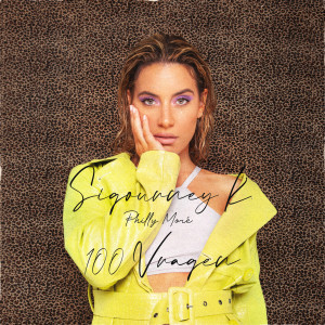Album 100 Vragen from Sigourney K