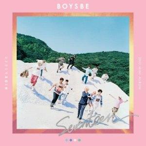 SEVENTEEN的專輯SEVENTEEN 2nd Mini Album 'BOYS BE'