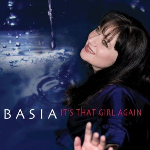 Album It's That Girl Again from Basia