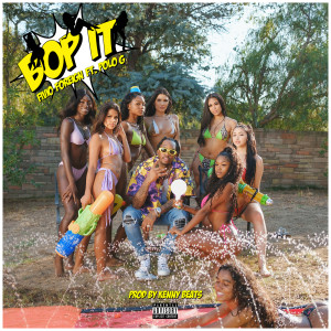 Album Bop It from Fivio Foreign