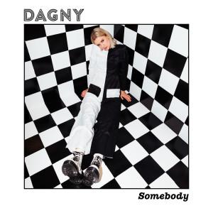Album Somebody from Dagny