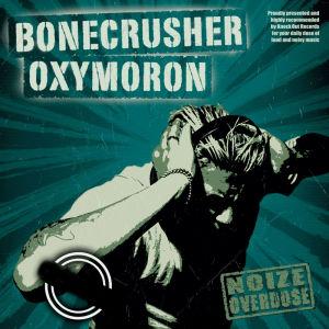 Album Noize Overdose from Bonecrusher