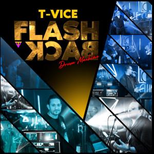 Album Live Flashback Drum Machine from T-Vice