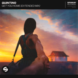 Album Get You Home (Extended Mix) from Quintino