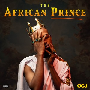 New Album The African Prince (Explicit)