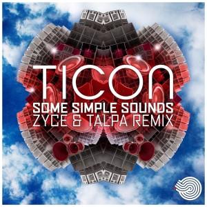 Some Simple Sounds (Talpa & Zyce Remix)