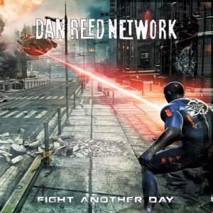 Album Fight Another Day from Dan Reed Network