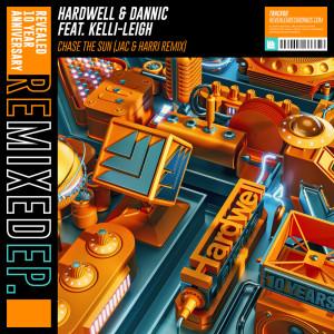 Chase The Sun (Jac & Harri Remix) dari Hardwell