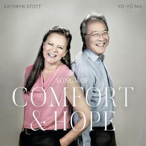 馬友友的專輯Songs of Comfort and Hope