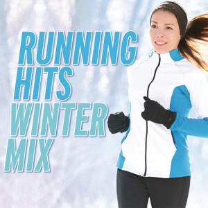 Album Running Hits Winter Mix from Various Artists