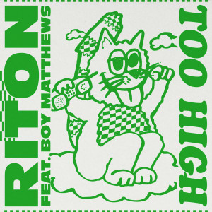 Album Too High Feat. Boy Matthews from Boy Matthews