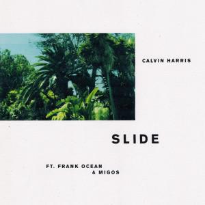 อัลบั้ม Slide
