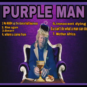 Album Resurrection from Purple Man
