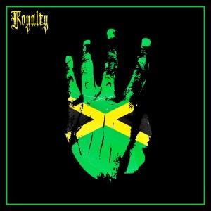 Royalty (feat. Ky-Mani Marley, Stefflon Don & Vybz Kartel) (Explicit)