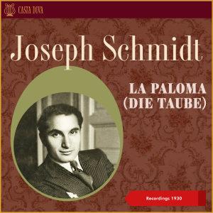 Album La Paloma (Die Taube) - Recordings 1930 from Berlin