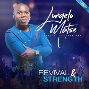 Album Revival and Strength from Lungelo Matse
