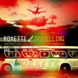 Travelling 2012 Roxette