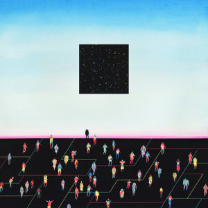 Album Heat of the Summer from Young the Giant