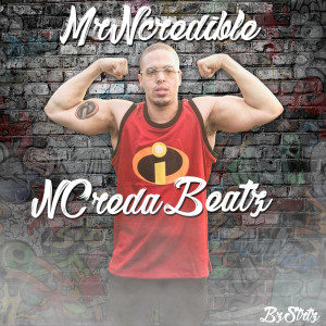Album NcredaBeats from Mr Ncredible