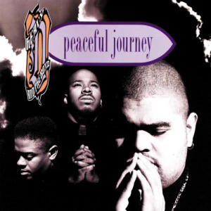 Album Peaceful Journey from Heavy D & The Boyz