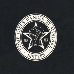 Album Some Girls Wander by Mistake from Sisters Of Mercy