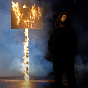 J. Cole的專輯The Off-Season